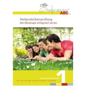 Heilpraktiker Ausbildung Band 1