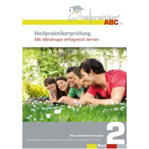 Heilpraktiker Ausbildung Band 2