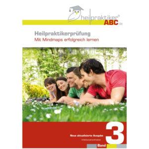 Heilpraktiker Ausbildung Band 3